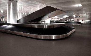 Marco Polo Airport, Mondo