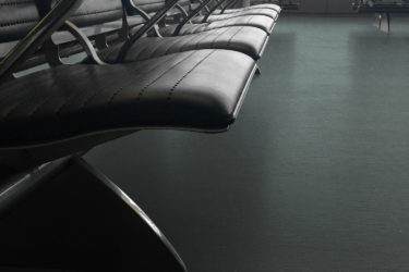 St Johns Airport, Mondo Contract Flooring