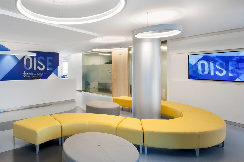 OISE, University of Toronto, Ontario