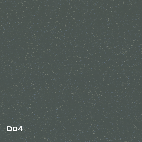 Dharma thin rubber flooring - style D04