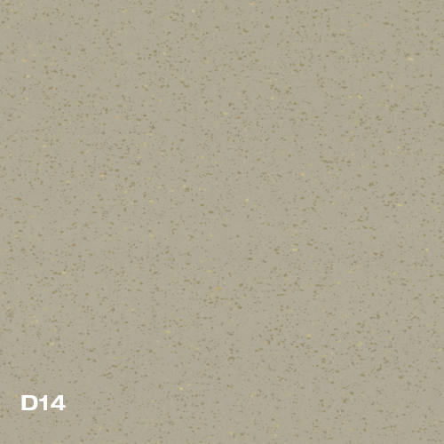 Dharma thin rubber flooring - style D14