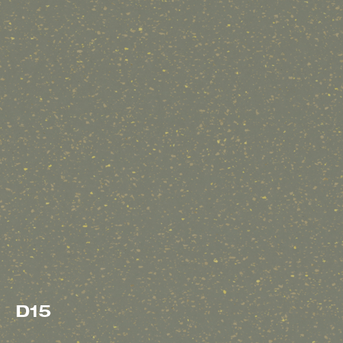 Dharma thin rubber flooring - style D15