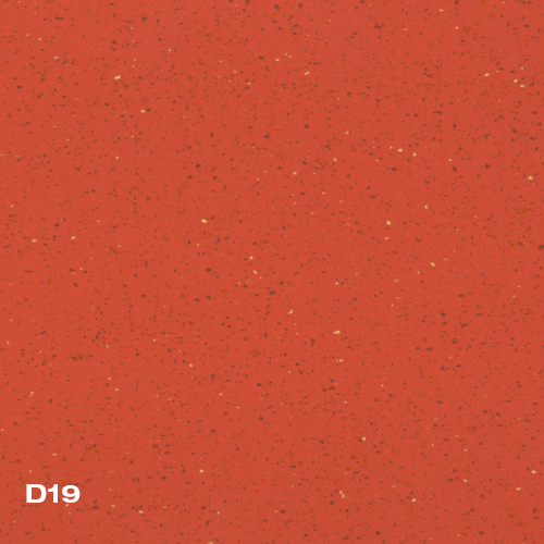 Dharma thin rubber flooring - style D19
